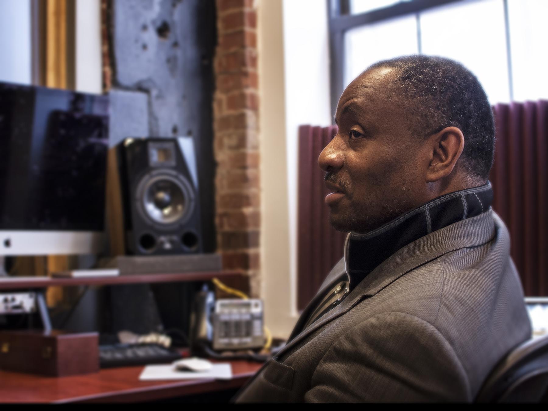 Tony Thompson Launches Tbeats A Professional Recording