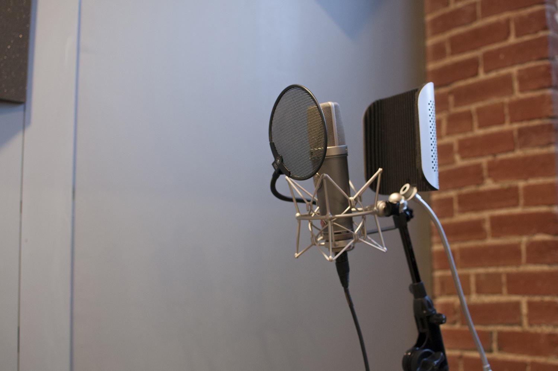 TBeats Downtown Studio