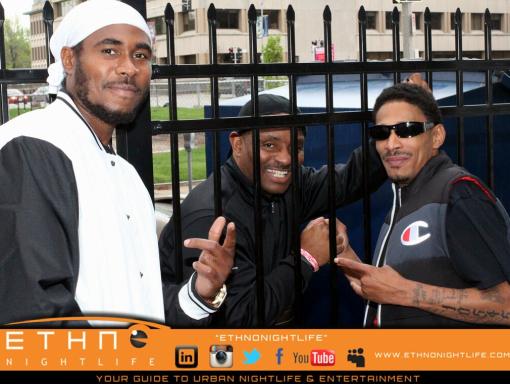 Tony & Bone Thugs and Harmony