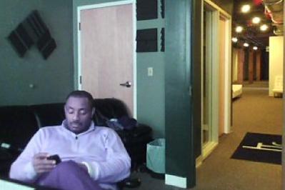 Tbeats Office – Downtown St. Louis