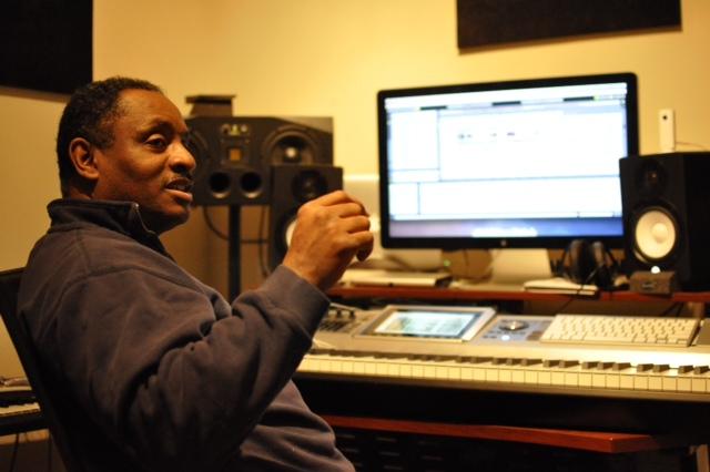 Studio Action