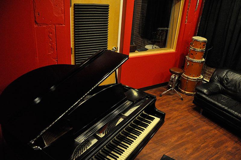TBeats Studio