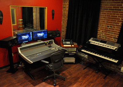 TBeats Studio