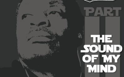 Tony Thompson Releases Follow-Up Album Sound of My Mind II