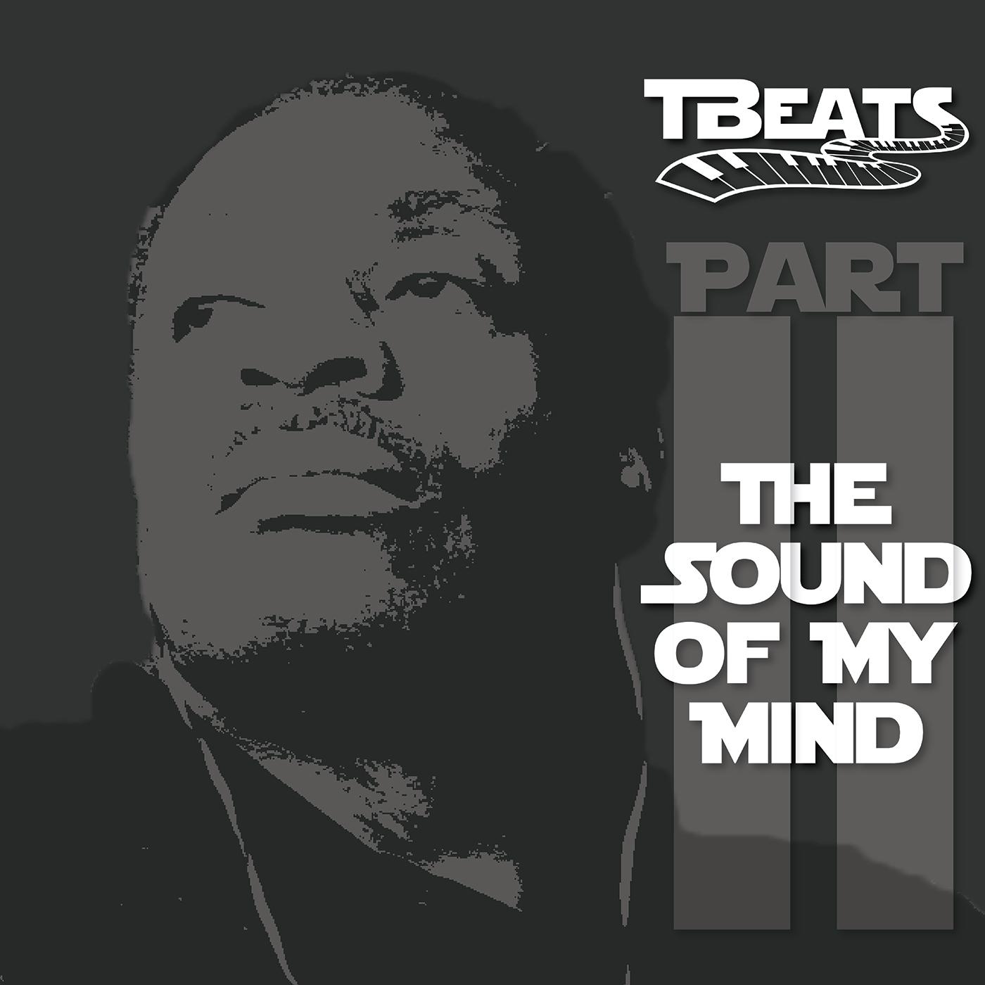 Tbeats – Tony Thompson
