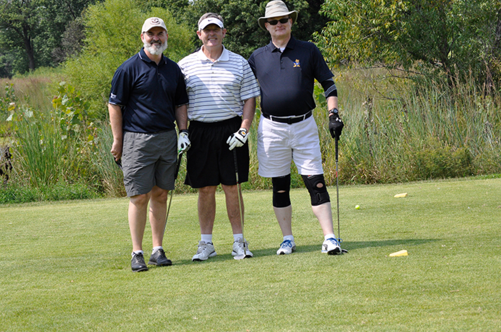 Press Release – 14th ANNUAL GOLF TOURNAMENT FUNDRAISER